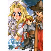 Doujinshi - Anthology - Tales of Phantasia / All Characters (Tales Series) (Unfinished TaleS) / 綾乃ゆうこ & 斎藤壱 & 愛菜みれあ