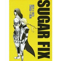 Doujinshi - Dynasty Warriors / Liu Shan & Sima Zhao (SUGAR FIX) / LOVE Rabushou