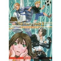 Doujinshi - Final Fantasy VIII / Cypher x Squall (ファミリーマニア3 ご町内ビジュアル系) / WATER WORKS/A.U.FOREST