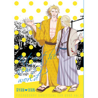 Doujinshi - TIGER & BUNNY / Ryan Goldsmith x Ivan Karelin (into the new world) / Figure.