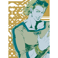 Doujinshi - TIGER & BUNNY / Ryan Goldsmith (CARVE IN THE AURUM) / D.G.Rawja