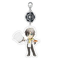 Fastener Accessory - Tales of Xillia2 / Ludger Will Kresnik