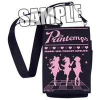 Shoulder Bag - Love Live / Honoka & Kotori & Hanayo & Printemps