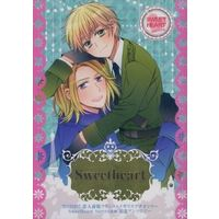 Doujinshi - Novel - Anthology - Hetalia / France x United Kingdom (Sweetheart) / Honey13