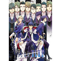 Doujinshi - Anthology - K (K Project) / All Characters (K) (True BLUE) / cheerio