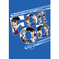 Doujinshi - K (K Project) / All Characters (K) (FOOD!!) / SUKEKOMASHI