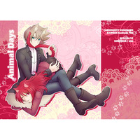 Doujinshi - Vanguard Series / Toshiki x Ren (Animal Days) / LUNETEAR