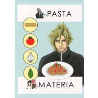 Doujinshi - Final Fantasy Series / Sephiroth & Cloud (PASTA MATERIA)