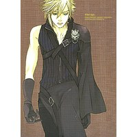 Doujinshi - Final Fantasy Series / Sephiroth x Cloud Strife (Alter ego) / MICROMACRO