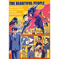 Doujinshi - Final Fantasy Series / Vincent (THE BEAUTIFUL PEOPLE) / Omedetai