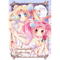 Doujinshi - Illustration book - Sailor Moon / All Characters (Moonlight Collection) / Karumitei