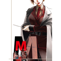 Doujinshi - Illustration book - VOCALOID / MEIKO (MLOG) / Love:Lo