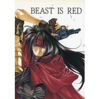 Doujinshi - Final Fantasy Series / Vincent x Aerith (BEAST IS RED) / MEI-Q-RONDO#80