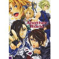 Doujinshi - Dissidia Final Fantasy / Laguna Loire & Squall (Another World)