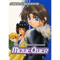 Doujinshi - Final Fantasy VIII / All Characters (Final Fantasy) (MOVEOVER) / HolyMountain/SPICE