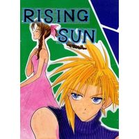 Doujinshi - Final Fantasy Series / Sephiroth x Cloud Strife (RISING SUN) / KAEDE堂