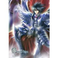 Doujinshi - Saint Seiya / All Characters (Chemical Eden) / Przm Star