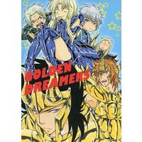 Doujinshi - Novel - Saint Seiya / All Characters (GOLDEN DREAMERS) / 銀河の片隅