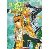 Doujinshi - Dynasty Warriors (HAPPY TIME)