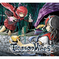 Doujin Music - Treason Vibes / 音召缶 (OTOMEKAN)