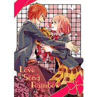 Doujinshi - Anthology - UtaPri / Otoya x Haruka (Love Song Rainbow) / テンセブン