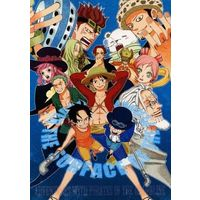 Doujinshi - ONE PIECE (UNDER THE SURFACE OF THE PLANET) / Kounetsu