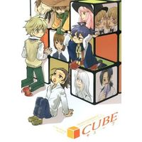 Doujinshi - Muhyo and Roji / All Characters (Muhyo) (CUBE キューブ) / CoolPower