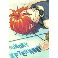 Doujinshi - Final Fantasy Series / Reno & Rude (SUNDAY AFTERNOON) / 十楊