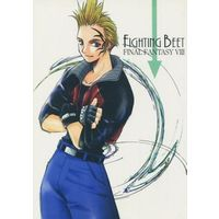 Doujinshi - Final Fantasy VIII / All Characters (Final Fantasy) (FIGHTING BEET) / NAIL CUT CLUB