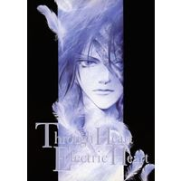 Doujinshi - Final Fantasy VIII / Laguna Loire & Squall & Irvine Kinneas (Through Heart Electric Heart) / MELT