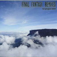 Doujin Music - lol project 004 FINAL FANTASY REMIXES / laughing out loud