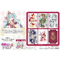 Playing Card - VOCALOID / Hatsune Miku