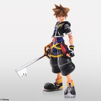 Action Figure - KINGDOM HEARTS / Sora