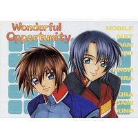 Doujinshi - Mobile Suit Gundam SEED / Athrun Zala & Kira Yamato (Wonderful Opportunity) / CLOSED