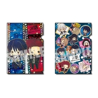 Stickers - K (K Project) / Mikoto & Reisi