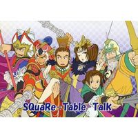 Doujinshi - Dynasty Warriors / All Characters (SQuaRe-Table-Talk) / 誤史編成委員会