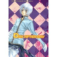 Doujinshi - D.Gray-man / All Characters (DAY AFTER DAY) / 桃桜
