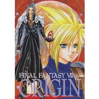 Doujinshi - Final Fantasy VII / Cloud & Sephiroth (ORIGIN) / あすとろBOYS