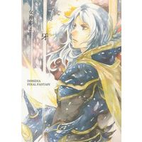Doujinshi - Final Fantasy Series / Warriors of Light (女神の白い牙) / Mr.Hamlet