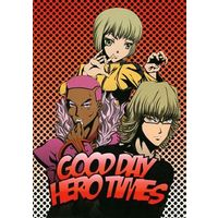 Doujinshi - TIGER & BUNNY (GOOD DAY HERO TIMES) / dealone