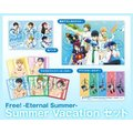 Free! -Eternal Summer- Summer Vacation Set