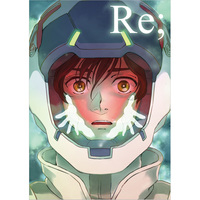 Doujinshi - Gundam series / Banagher Links & All Characters (Re;) / FLOWER
