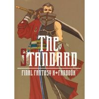 Doujinshi - Final Fantasy X / All Characters (Final Fantasy) (The STANDARD) / 福助堂