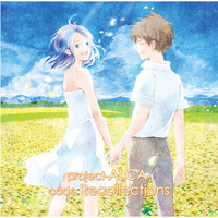 Doujin Music - code:Recollections / project-ALCA-