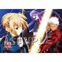 Desk Mat - Fate/stay night