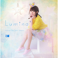 Doujin Music - Lumina / ave;new