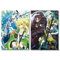 Poster - Sword Art Online / All Characters (SAO)