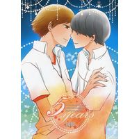 [Boys Love (Yaoi) : R18] Doujinshi - Persona4 (5 years 後編) / CHANNEL KING