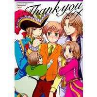 [Boys Love (Yaoi) : R18] Doujinshi - Hetalia / France x United Kingdom (Thank You xxx) / TK-Brand