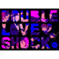 [Boys Love (Yaoi) : R18] Doujinshi - Free! (Iwatobi Swim Club) / Haruka x Rin (double love shock) / 絶交